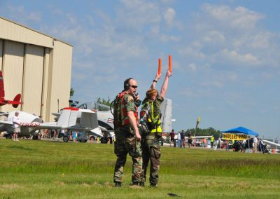 Discover Aviation Days